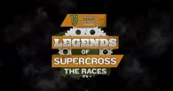 CBS Sports – Legends of Supercross: The Races TV Special