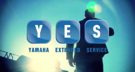Yamaha Y.E.S. Men Content Campaign