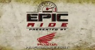 Speed's Epic Ride