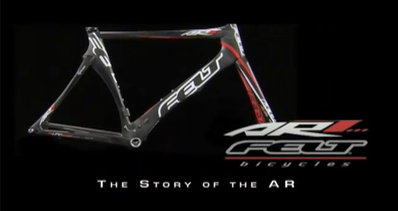 Felt Bicycles – The Felt AR Story