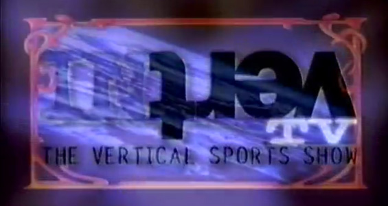 Fox Sports Net's – Invert TV