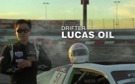 Lucas Oil – Day Drifter commercial