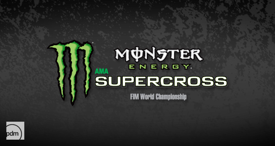 Feld Motor Sports Renews 2012 Supercross Online Production Deal with PDM