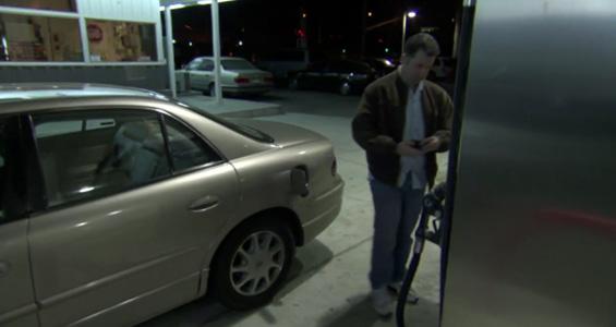Lucas Oil – Gas Station No.1 Fuel Treatment Spot