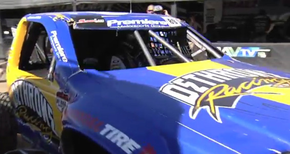 General Tire Driver Web Series – v3