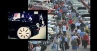 SEMA Powersports Video