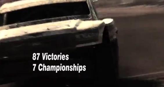 Lucas Oil – Decade of Winning featuring Carl Renezeder Spot