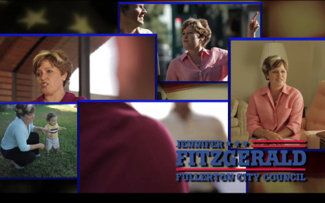 Jennifer Fitzgerald For Fullerton City Council Campaign-2012