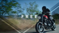 "Suzuki Motorcycles – ""Undaunted"" :30 Sec Spots"