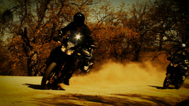 "Yamalube/Yamaha Motorcycles – 2016 ""Bad Wolves"" :30 Spot"
