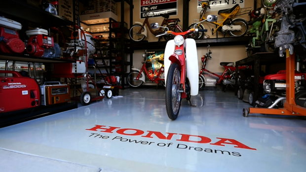 Honda – Kokoro Video Series
