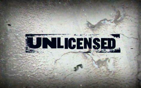 "Red Bull ""Unlicensed"" – Web Series"