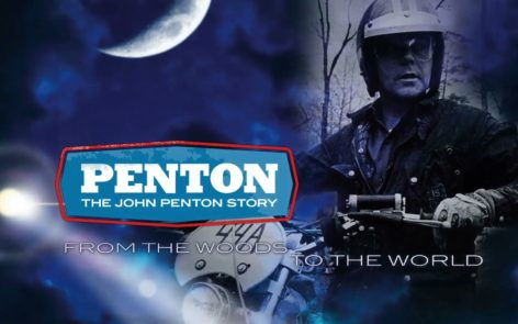 PENTON: The John Penton Story – Feature Documentary