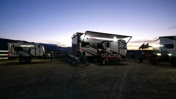 Eclipse RV Manufacturing – Social Media Product Videos