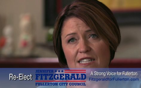 Jennifer Fitzgerald for Council – 2017 Campaign Videos